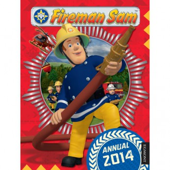 FIREMAN SAM ANNUAL 2014 reviews
