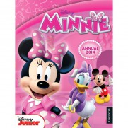 MINNIE MOUSE ANNUAL 2014