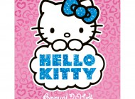 HELLO KITTY ANNUAL 2014