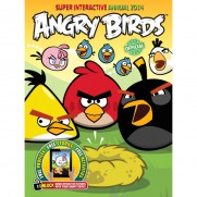 Angry Birds Annual 2014