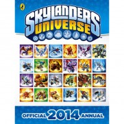 Skylanders Official Annual 2014