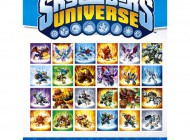 Skylanders Official Annual 2014