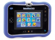 InnoTab Gel Case Blue 3S
