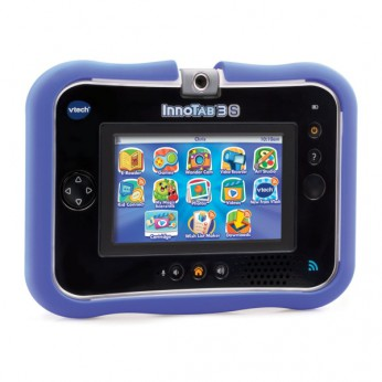 InnoTab Gel Case Blue 3S reviews