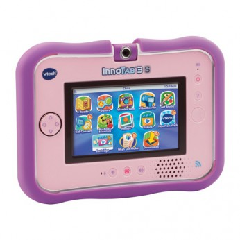 InnoTab Gel Case Pink 3S reviews