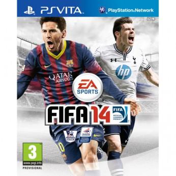 FIFA 14 PS VITA reviews