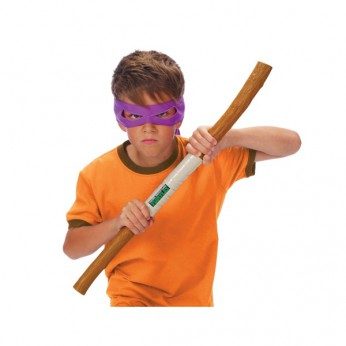 Turtles Role Play Combat Gear Donatello reviews