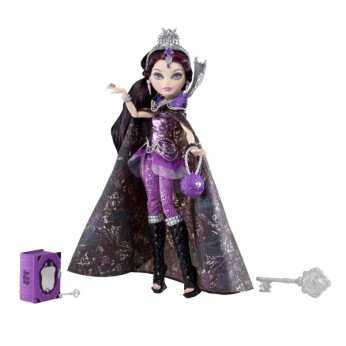 Ever After High Legacy Raven reviews