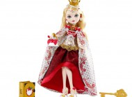 Ever After High Legacy Apple