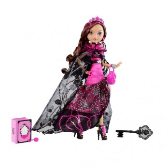 Ever After High Legacy Briar reviews