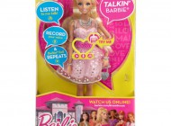Barbie Life in the Dreamhouse Friendship Doll