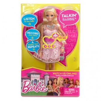 Barbie Life in the Dreamhouse Friendship Doll reviews