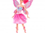 Barbie Mariposa Co-Star Friend Pink