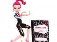 Monster High 13 Wishes GiGi Doll