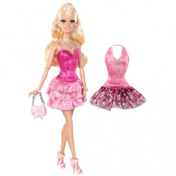 Barbie Life In the Dreamhouse Barbie Doll reviews