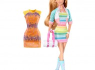 Barbie Life In The Dream House Summer Doll