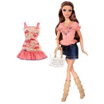 Barbie Life In The Dream House Teresa Doll reviews