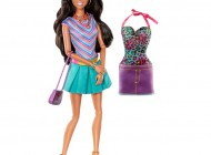 Barbie Life In The Dream House Nikki Doll