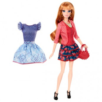 Barbie Life In The Dream House Midge Doll reviews