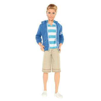 Barbie Life In The Dream House Ken Doll reviews