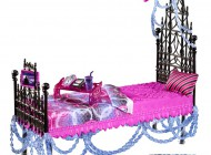 Monster High Spectras Bed