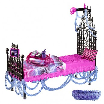 Monster High Spectras Bed reviews