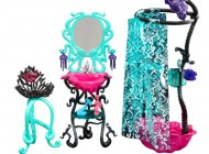 Monster High Lagoonas Showe Room