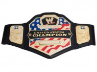 WWE Championship United-States Belt