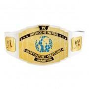 WWE Championship Intercontinental Belt