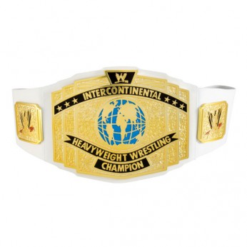 WWE Championship Intercontinental Belt reviews