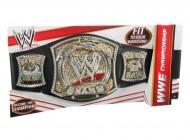 WWE Championship Basic Belt