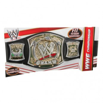 WWE Championship Basic Belt reviews