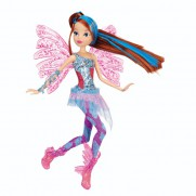 WINX Deluxe Fashion Doll Sirenix Bloom