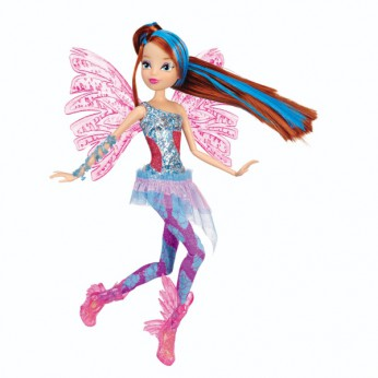 WINX Deluxe Fashion Doll Sirenix Bloom reviews