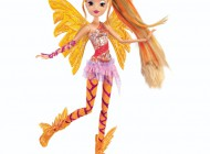 WINX Deluxe Fashion Doll Sirenix