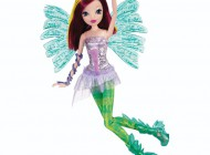 WINX Deluxe Fashion Doll Sirenix Tecna