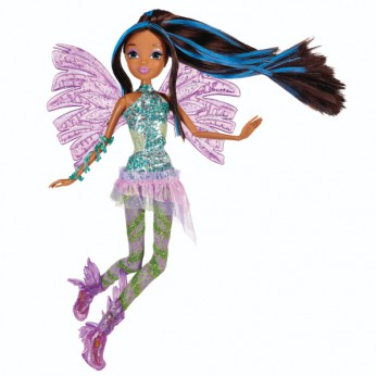 WINX Deluxe Fashion Doll Sirenix reviews