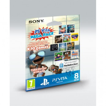 PS Vita Mega Pack reviews