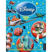Disney Pixar Annual 2014