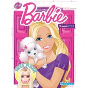 Barbie Annual 2014