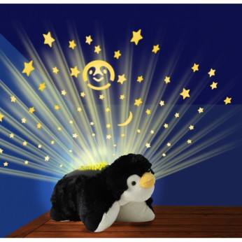 Dream Lites Playful Penguin Pillow Pet reviews