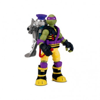 Turtles Action Figure Mutangen Ooze Donatello reviews