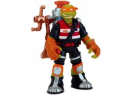 Turtles Action Figure Mutangen Ooze Michaelangelo