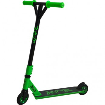3SixT Stunt Scooter Green reviews