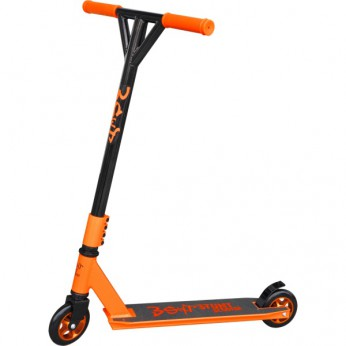 3SixT Stunt Scooter Orange reviews