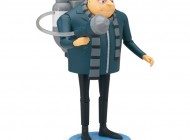 Despicable Me 2 Deluxe Action Figure Gru