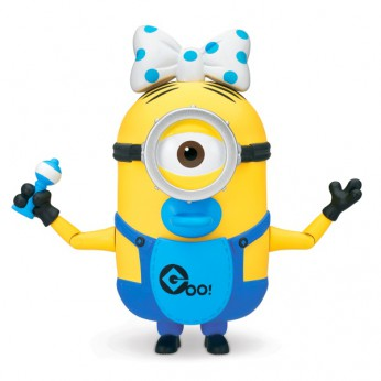 Despicable Me 2 Deluxe Action Figure Baby Carl reviews