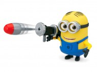Despicable Me 2 Deluxe Action Figure Dave