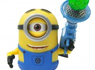 Despicable Me 2 Deluxe Figure Stuart