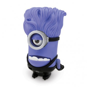 Despicable Me 2 Deluxe Action Figure Purple Minion reviews